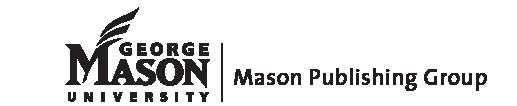 Mason Publishing Logo